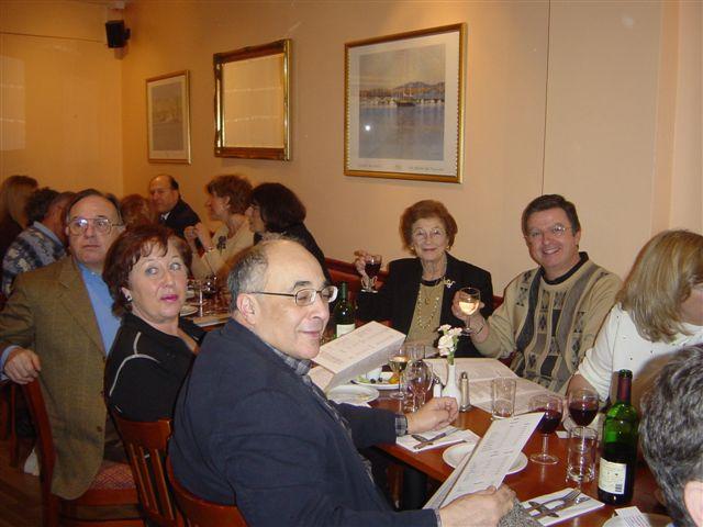 rencontres reunions Meudon