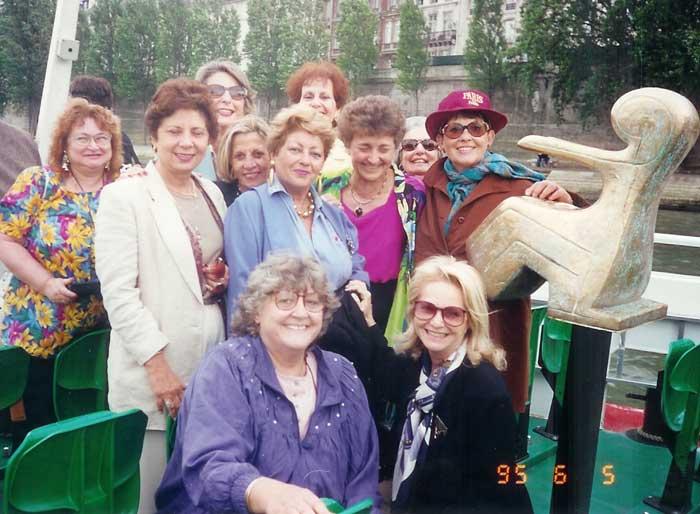 Rencontre femmes taverny
